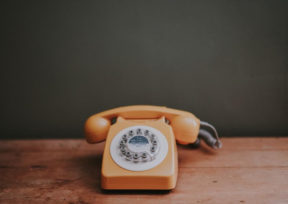 インターネット回線・電話回線の契約