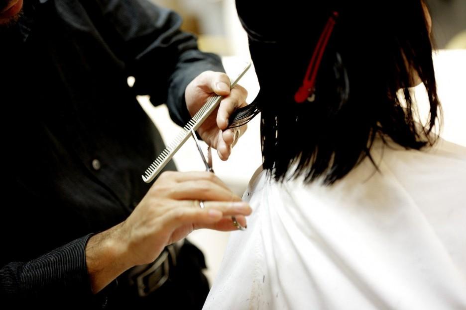 美容師免許