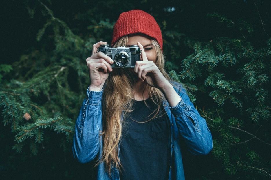 カメラマンとして活躍したい!女性カメラマンになる夢を叶えるためのアイディアまとめ