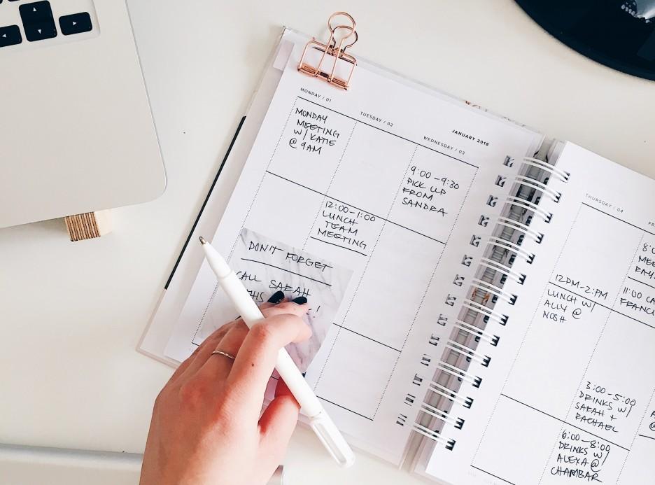 正しい事業計画書の書き方とは