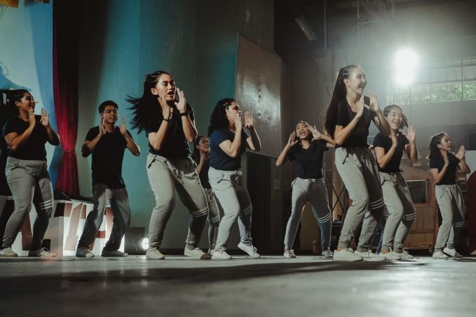 ダンスインストラクターがインスタグラムで人気を獲得する秘訣とは?