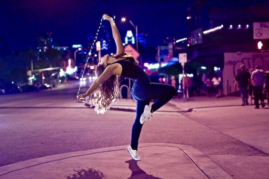 ダンスインストラクターとして活躍するために